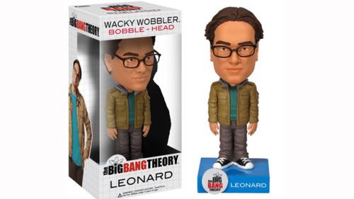 Leonard and Penny <3