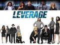leverage - Leverage wallpaper