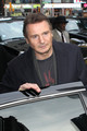 Liam Neeson Visits Talk Shows in NYC - liam-neeson photo