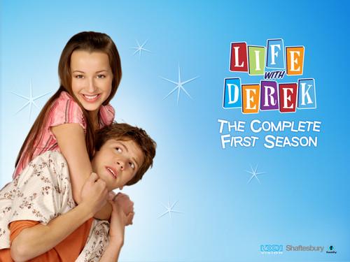 Life With Derek Image 1