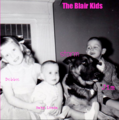 Linda Blair's siblings