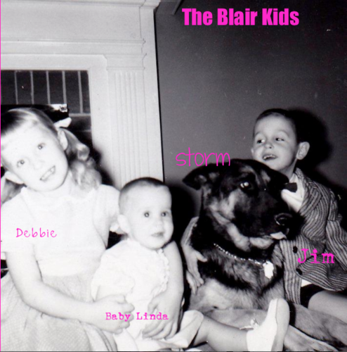 Linda Blair's siblings - the-linda-blair-pretty-corner Photo