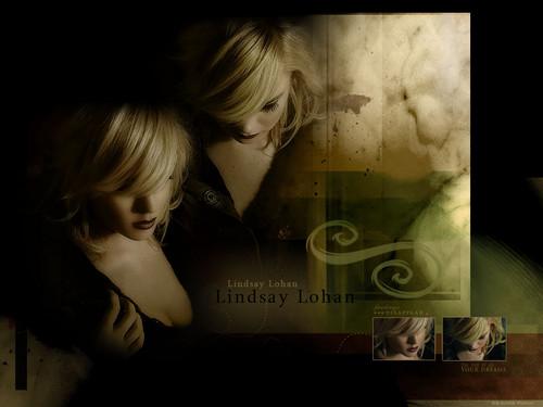 LindsayLohan!