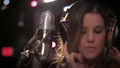 Lisa Marie - Storm & Grace behind the scenes