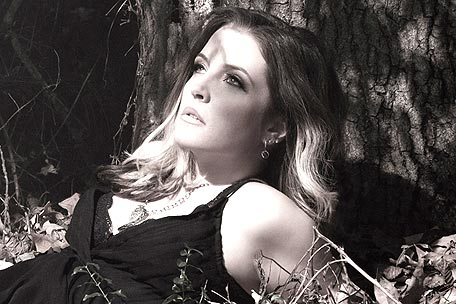 Lisa Marie Presley: The apple doesn't fall far from the tree
