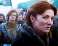 Loras and Catelyn