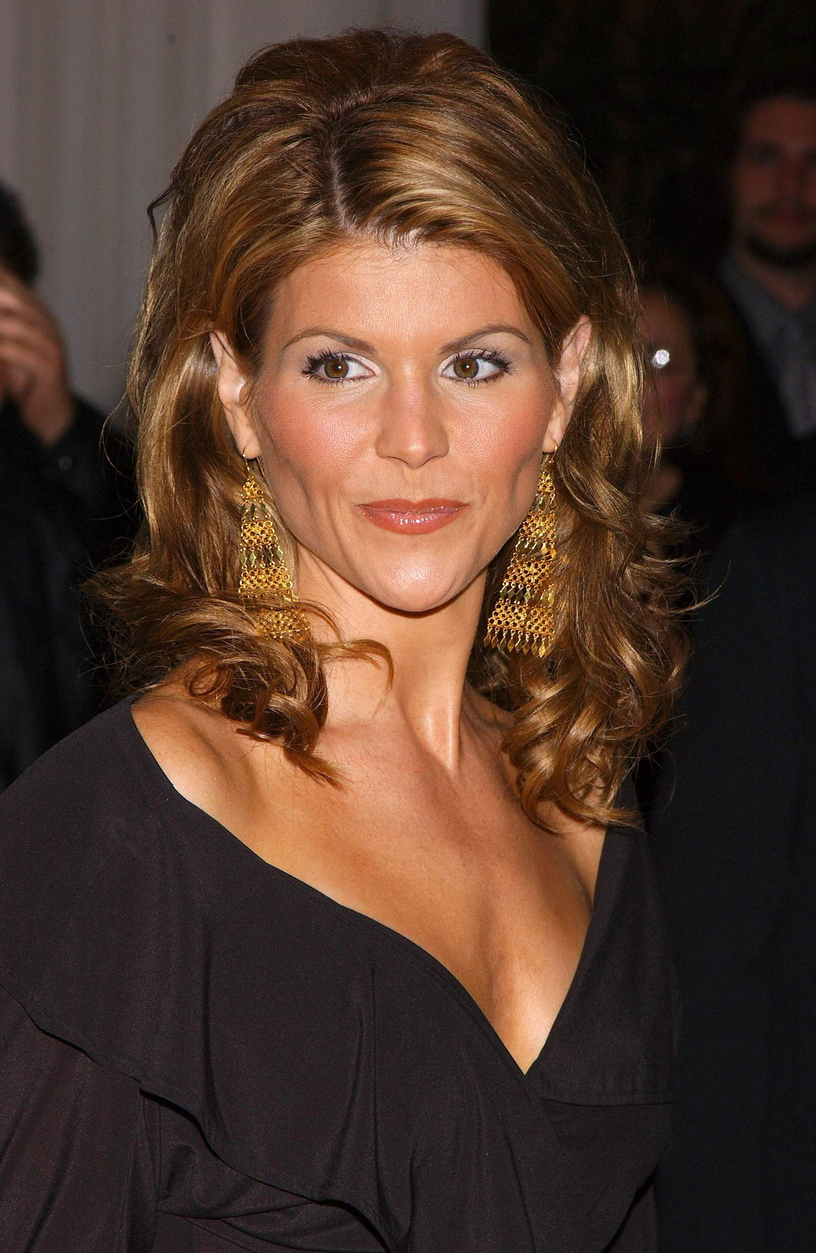 The 6th Annual Family Television Awards Lori Loughlin