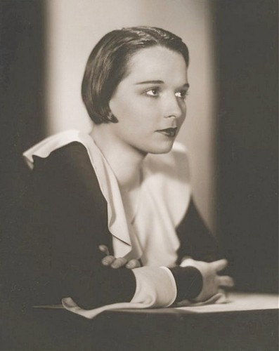 Louise Brooks wallpaper with a portrait called Louise Brooks