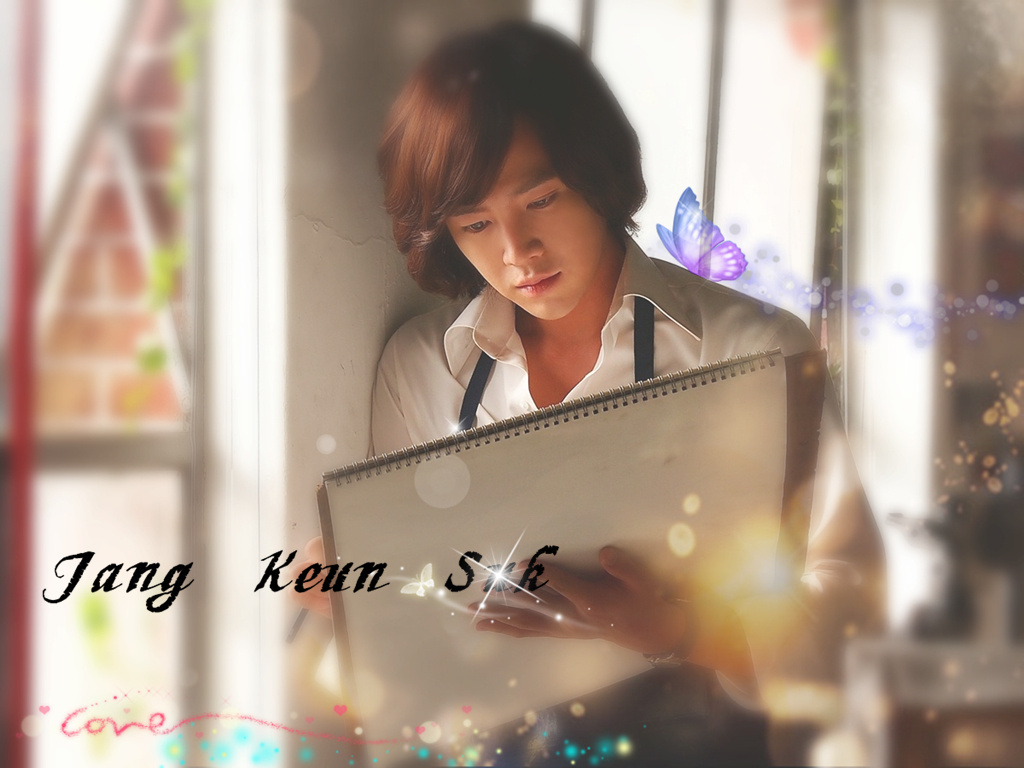 Love Rain - Korean Dramas Wallpaper (30513435) - Fanpop