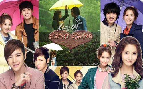 Cinta Rain