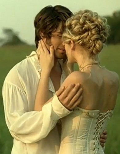 l'amour Story
