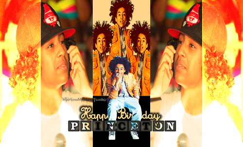 Love you Princeton babe!!!!! <3