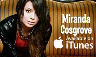 MC Music Now on iTunes