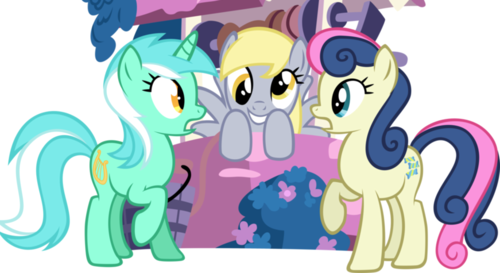 MLP Pictures