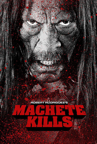 Machete Kills - machete Photo