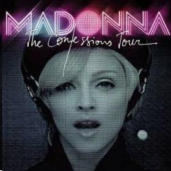 Madonna-Fan Art