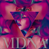 Madonna-Fanmade Single Covers