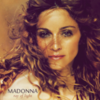 Madonna photo with a portrait and attractiveness titled Madonna Fanmade Single Covers