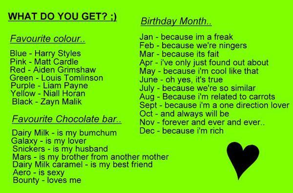 Create your own sentence