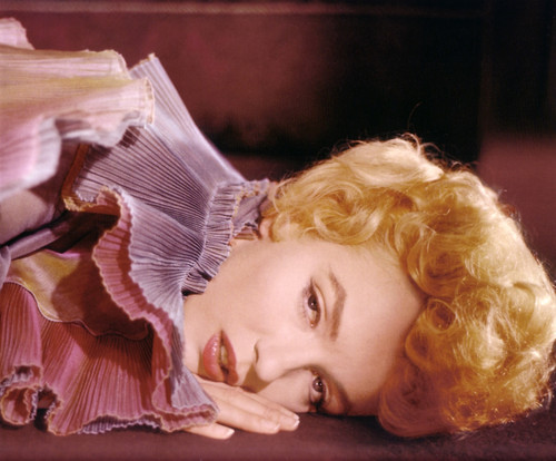 Marilyn Monroe (The Prince and the Showgirl)