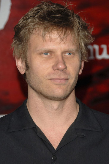 Mark Pellegrino aka Lucifer - Supernatural Photo (30514902 ...