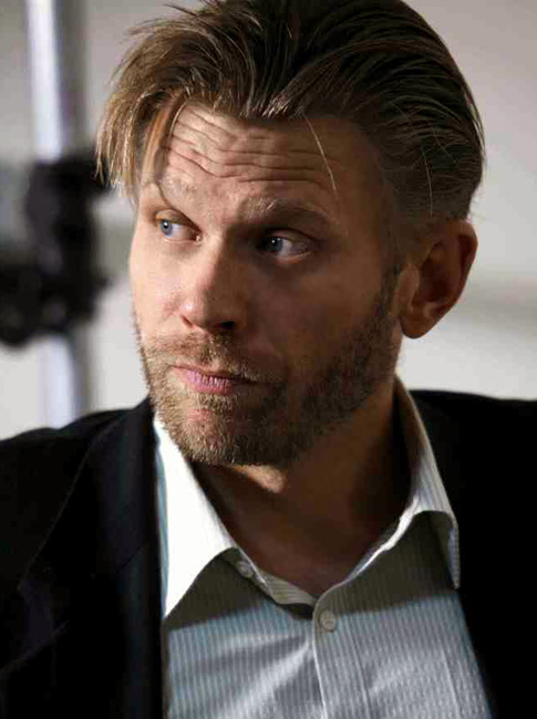 Mark Pellegrino aka Lucifer - Supernatural Photo (30514904 ...