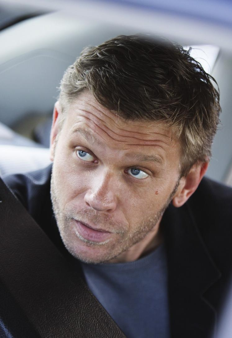 Mark Pellegrino aka Lucifer - Supernatural Photo (30514907 ...