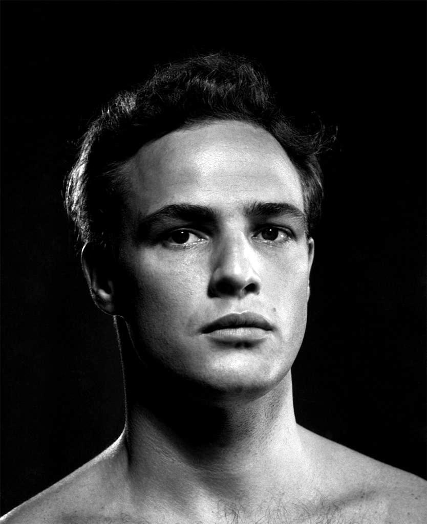 Marlon Brando marlon brando