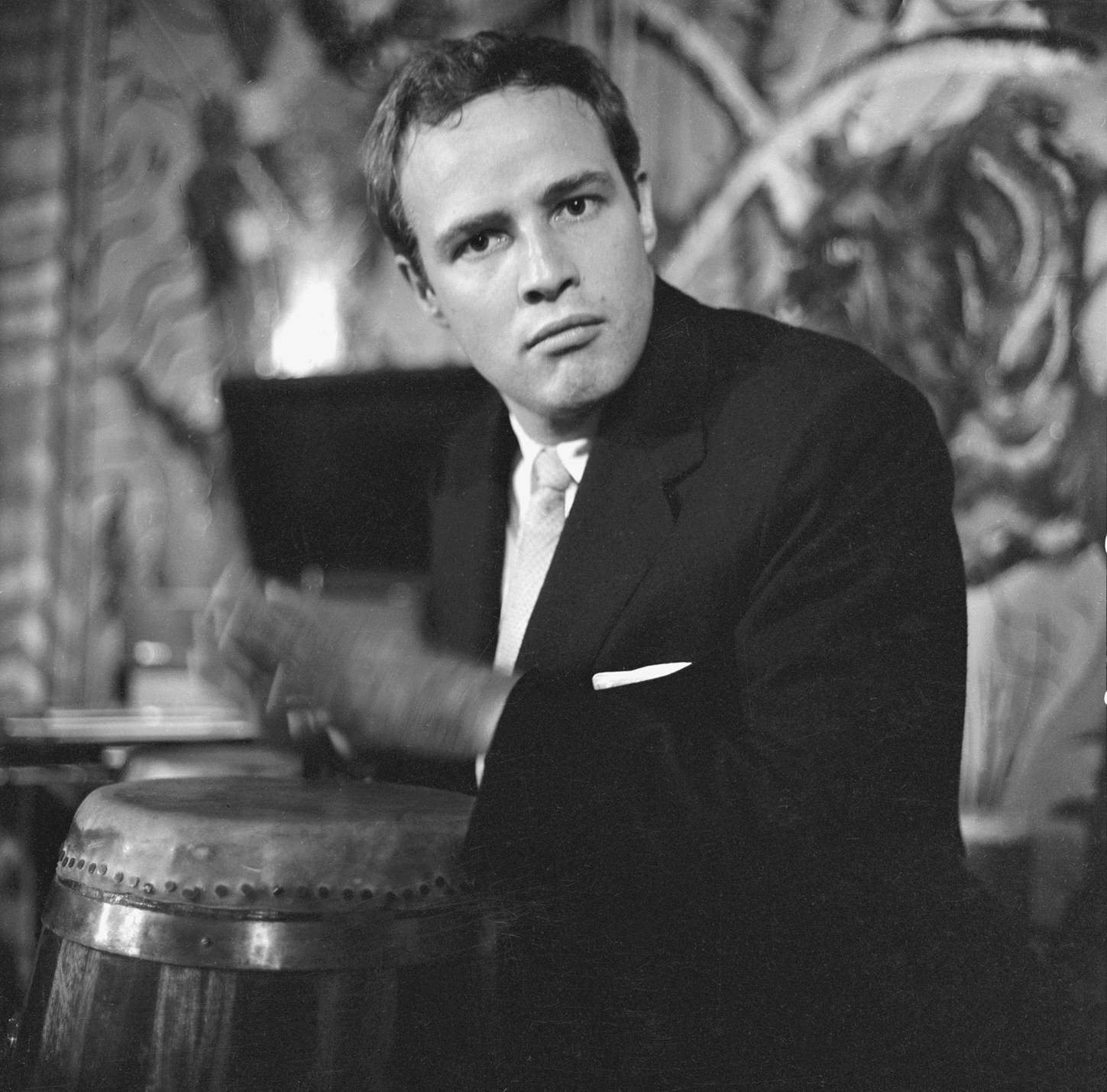 a biography of marlon brando one of the best movie actors of all time Marlon brando jr (april 3, 1924 - july 1, 2004) was an american actor and film director regarded for his cultural influence on 20th-century film, brando's academy award-winning performances include that of terry malloy in on the waterfront (1954) and don vito corleone in the godfather (1972.