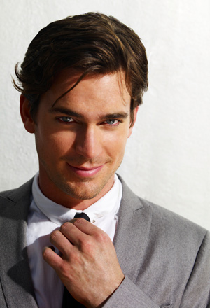 Matt Bomer a.k.a Neal Caffrey - anjs-angels Photo