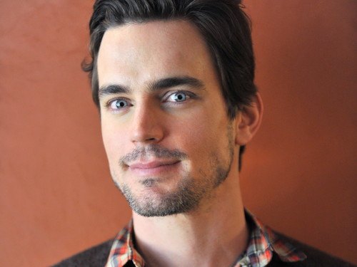 Matt Bomer wallpaper possibly containing a business suit and a portrait titled Matt Bomer