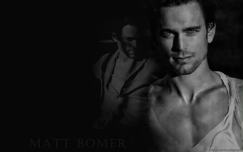 Matt Bomer - matt-bomer Wallpaper