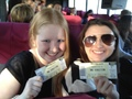 Me and my bestfriend at the ONE DIRECTION CONCERT!!!! - leyton-family-3 photo