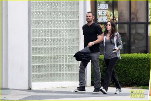 Megan Fox: The Comedian?