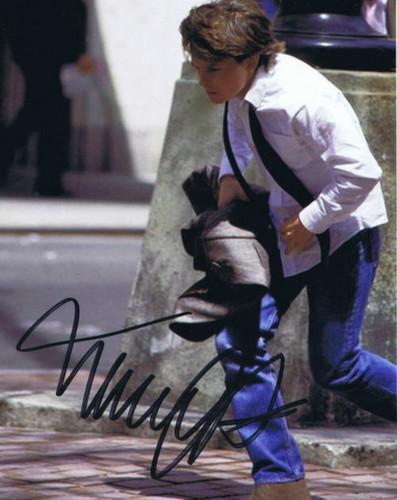 Michael J soro
