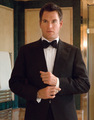 Michael Weatherly in a tuxedo - michael-weatherly photo