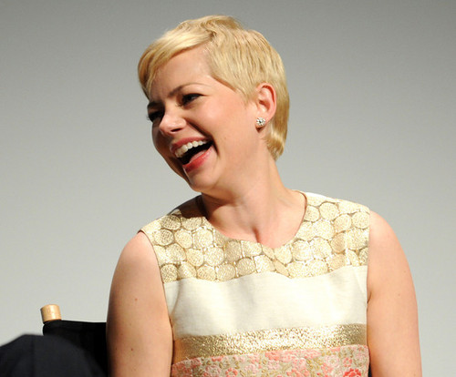 "Michelle Williams - ""Tribeca Film Festival /Take this Waltz"" - Premiere - (22.04.2012)"