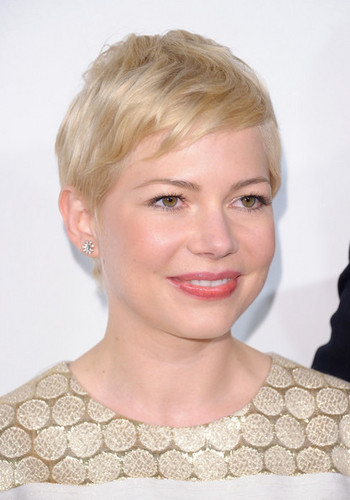 "Michelle Williams - ""Tribeca Film Festival /Take this Waltz"" - red carpet - (22.04.2012)"