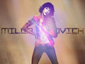 MillaJovovich! - milla-jovovich wallpaper