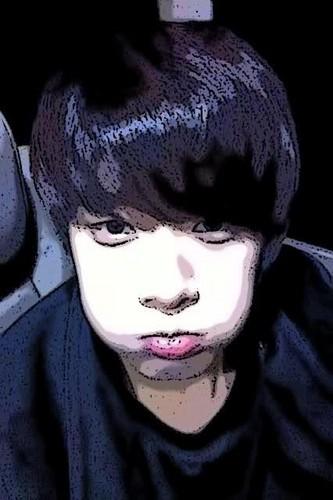 Min Hwan (최민환)