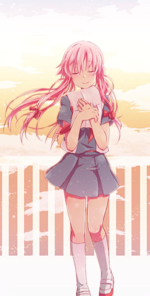 Mirai Nikki♥