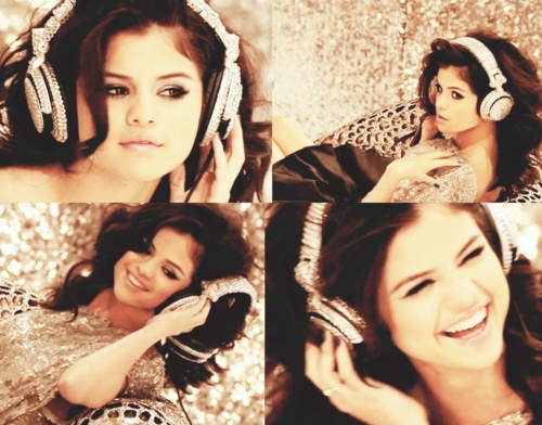 Selena Gomez wallpaper containing a portrait titled Miss Gomez