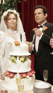 Monk & Trudys Wedding
