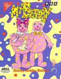 Mr. Blobby (1993)