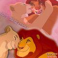 Mufasa Sarabi Simba Nala Love Generation