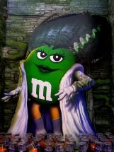 Must Luv M&M's