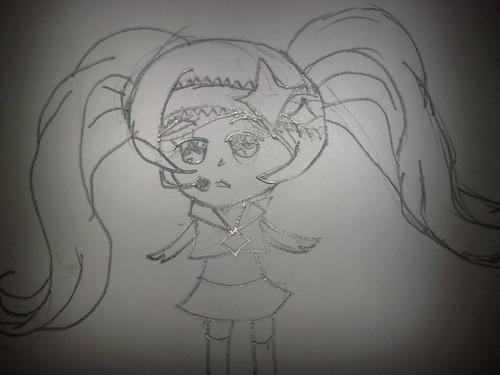 My Drawing: Dia
