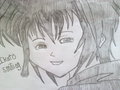 My Drawing: Ikuto