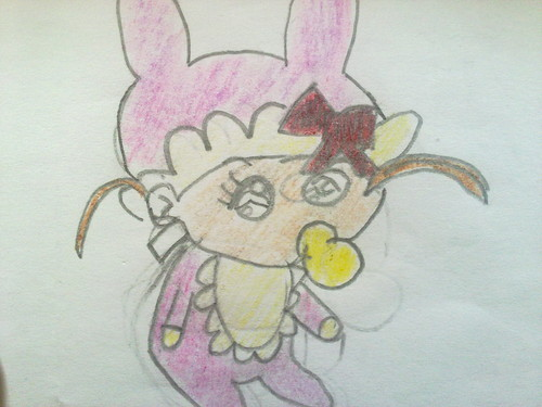 My Drawing: Pepe