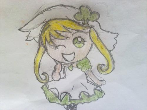 My Drawing: Su